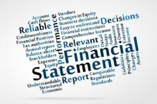 Финансовая отчетность за 2015 год